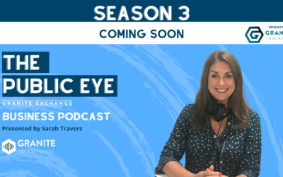 The Public Eye – Season 3!