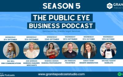 The Public Eye Podcast – Season 5!