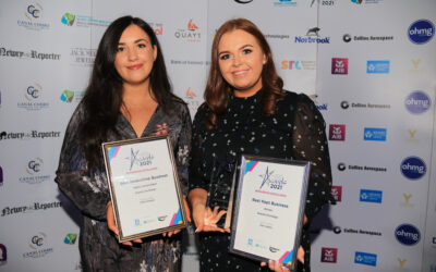 Greater Newry Area Business Awards 2021